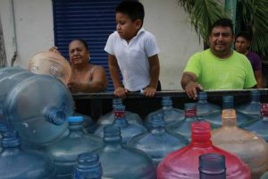 proliferan purificadoras de agua