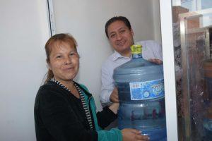 nuevas purificadoras de agua