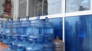 supervisan purificadoras de agua